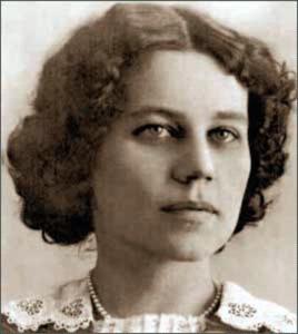 Татьяна Лаппа. 1910-е