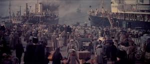 """Кадр из кинофильма """"Бег"""" (1970), реж. А. Алов и В. Наумов. Мосфильм"""