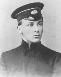 Миша Булгаков