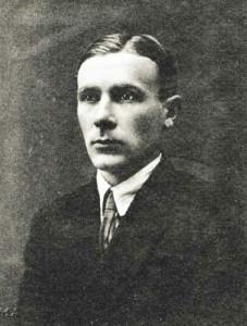 Михаил Булгаков. 1920-е