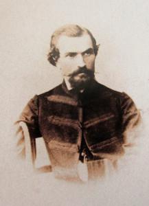 М. Грейм. 1850-е