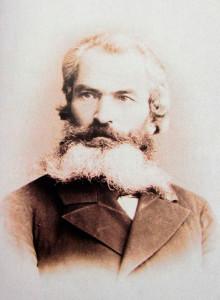 М. Грейм. 1880-е