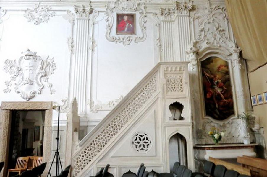 Османские памятники Каменца-Подольского: вести из прошлого