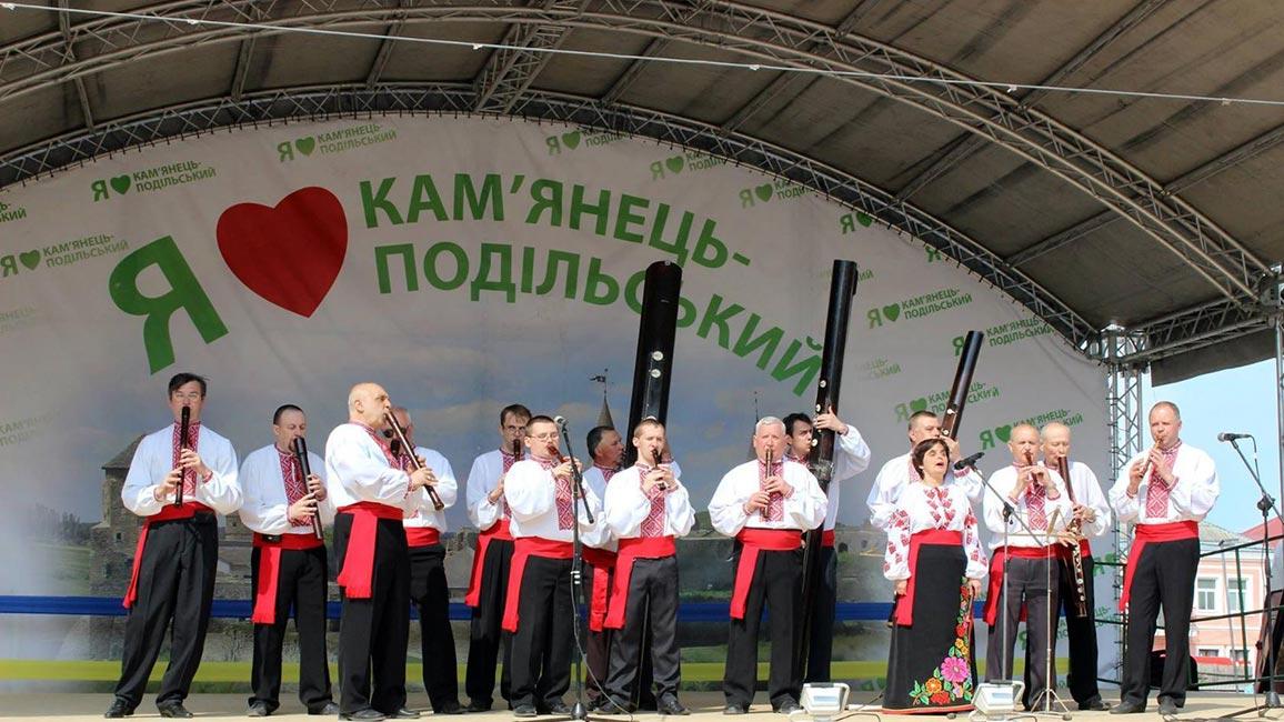 Фото:  Каменец-Подольский -