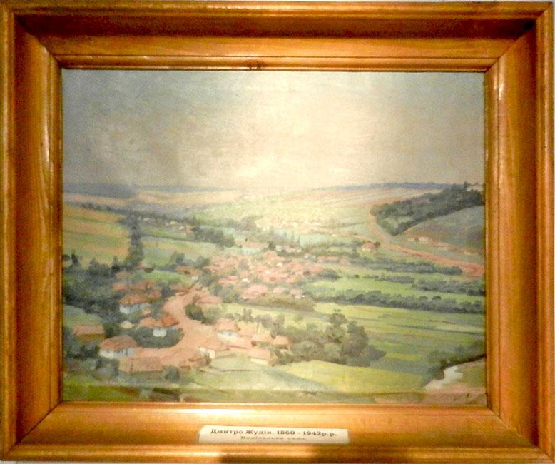 Подольское село