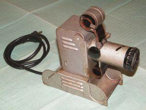 Детский фильмоскоп «Ф-49». СССР, 1960-е годы