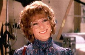 """Кадр из к/ф """"Тутси"""" ( Columbia Pictures, реж. С. Поллак, 1982)"""