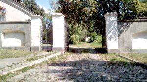 Каменец-Подольский. Индустриальный колледж
