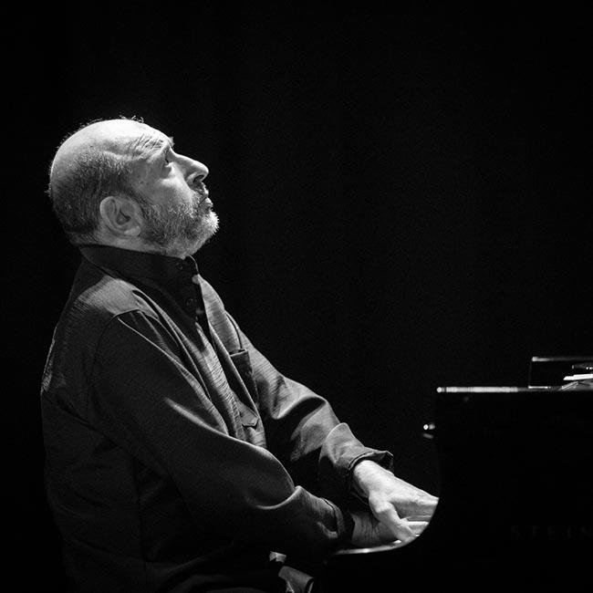 Mikhail Alperin Sentralen Oslo Jazzfestival 2017<br /> Фото: Tore Sætre - CC BY-SA 4.