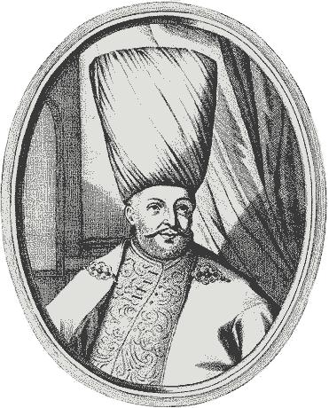 Фазыл Ахмед-паша Кёпрюлю