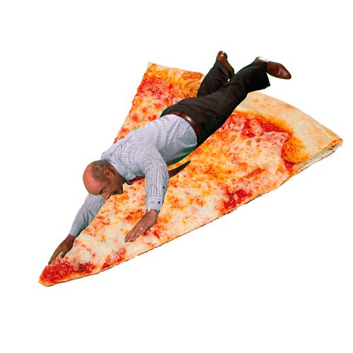 Пицца - наше всё