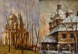 Церква Покрова. Руські фільварки & Погляд на Вірменську осаду