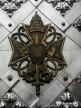 Петропавлівський кафедральний костел. Фрагмент дверей