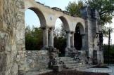 Руїни  вірменського миколаївського костелу