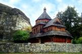 Хрестовоздвиженська церква на Карвсарах