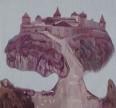 Дерево-остров. 2005 год