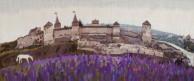 Старая крепость. 2005 год